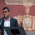 Joan Ramon Casals torna a delegar la representació a l'AMB