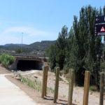Obert el nou accés al riu Llobregat pel barri de La Granja