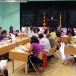 L'oposició critica l'estructura política de l'Ajuntament