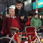Mor Santi Prat, el gran impulsor del ciclisme a Molins de Rei