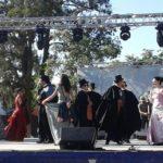 El ball de màscares de l'aristocràcia surt de Molins de Rei per primer cop a la història
