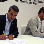 CiU i PSC reediten la sociovergència amb Joan Ramon Casals d'alcalde durant tota la legislatura