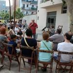 L'ANC reflexiona sobre el model educatiu en una Catalunya independent