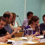 El govern municipal cedeix a la CUP part de la representació al Parc Natural de Collserola