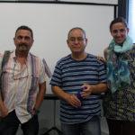 Equo reclama actuacions menys agressives al riu Llobregat