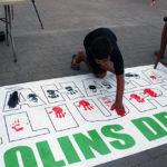 Remunta el nombre de nens sahrauís acollits a Molins de Rei durant l'estiu