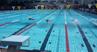 La competició es va realitzar a les instal·lacions del CN Terrassa // CN Molins