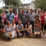 """Torna el mercat d'oportunitats """"Fem Dissabte"""" a la rambla de La Granja"""