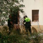 Detingut un lladre quan intentava robar a una casa de la Rierada