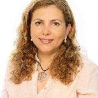 Saida Eliluch, en una imatge de Catalunya Sí que es Pot. // Catalunya Sí que es Pot