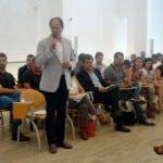 Un quatripartit format per PSC, ICV, ERC i CiU repeteix al Consell Comarcal del Baix Llobregat