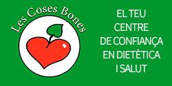 Les Coses Bones Fira Candelera 2017