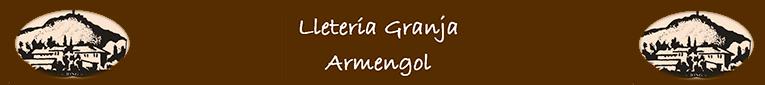 Patrocinat per: Lleteria Granja Armengol