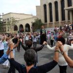 Cinc actes fan protagonista la dansa aquest cap de setmana