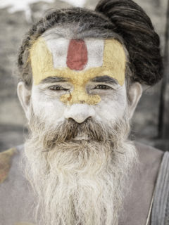 Imatge d'arxiu del viatge al Nepal // Joan Gosa