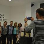 El col·lectiu paraguaià de Molins de Rei s'aplega sota una associació