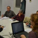 Josefina Pérez i Jordi Pedrol lideren la nova Iniciativa per Molins de Rei