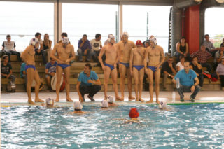 L'absolut de waterpolo // CN Molins de Rei