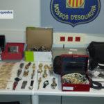 Ingressa a pres el violador en s rie de molins de rei for Oficinas de ibercaja en barcelona