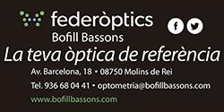 Bofill Bassons Fira Candelera 2017
