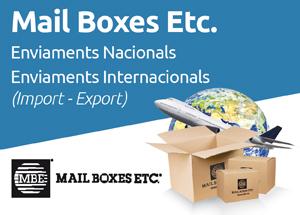 MailBoxesMolinsdeRei