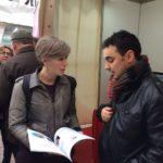 Dolors Camats i Júlia Fernández criden a la confluència d'esquerres