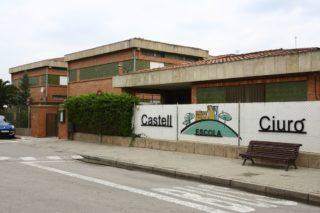 L'Escola Castell Ciuró mantindrà la línia de P3 // Ajuntament de Molins de Rei
