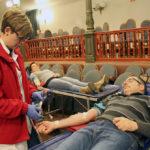 La Marató de Donació de Sang creix respecte a l'any passat però queda lluny d'altres edicions