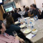 Formatge i vi, una parella contra la dita castellana