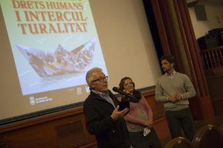 Imatge d'una de les sessions // Ajuntament de Molins de Rei