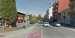 Carril bici a la carretera de Barcelona // Viu Molins de Rei