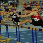 David Berlanga, Oscar Quesada i Joan Moreno aconsegueixen medalla al Campionat de Catalunya d'atletisme