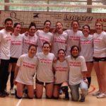 L'AEM de voleibol puja a Primera Catalana