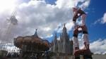 Els Matossers van fer molt bon paper dalt del Tibidabo // Mtossers de Molins de Rei