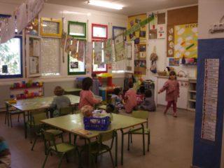 L'Escola Estel ha guanyat un premi Baldiri Reixac pels projectes educatius lingüístics // Escola Estel