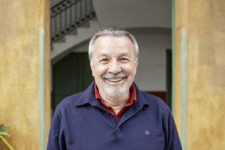 Manuel Julià i el patrimoni industrial // Xavi Gómez Roig