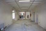 L'estat actual del Museu Muncipal // Ajuntament de Molins de Rei