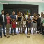 """Molins de Rei Amb el Sàhara fa la darrera crida per evitar la fi del projecte """"Vacances en pau"""""""