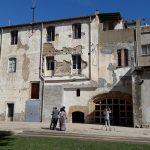 La Diputació entrega l'estudi que obre les portes a la restauració del Palau dels Requesens