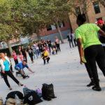 Setmana de hip hop internacional amb La Casa Urbana