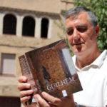 """Jordi Anducas debuta amb la novel·la històrica """"Guilhèm. Arrels trasplantades"""""""