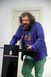 Sergi Carós farà un concert amb convidats especials amb versions dels Dracs, amb participació dels seus membres // Jordi Julià