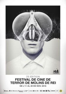 El fil conductor del Festival de Cine de Terror de Molins de Rei 2016 són les mutacions // Festival de Cine de Terror