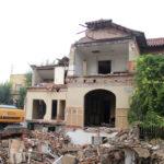 """ERC reclama la suspensió """"imminent"""" de llicències per evitar que continuï la destrucció del patrimoni"""