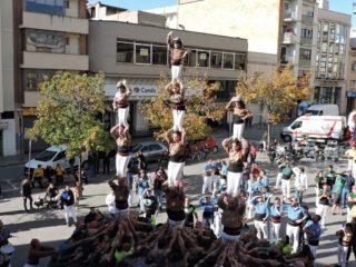 Els Matossers actuaran a la plaça de l'Ajuntament diumenge // Arxiu -- Matossers de Molins de Rei