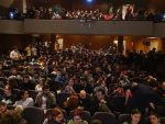 Les 12 Hores de cine de Terror van exhaurir entrades // Festival de Cine de Terror de Molins de Rei