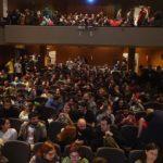El Festival de Cine de Terror duplica el nombre d'espectadors