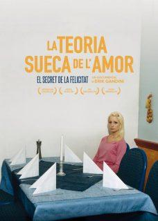 """""""La teoria sueca de l'amor"""" és el Documental del Mes de novembre a Molins de Rei"""