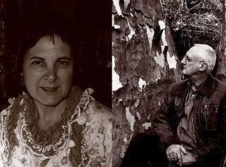 Montse Toran i Pere Raich interpreten un any més el Poema de Nadal de Sagarra // Espai en Blanch - Toni Moreno