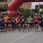El nou Club Atletisme Molins reuneix 200 atletes per la Milla de la Candelera